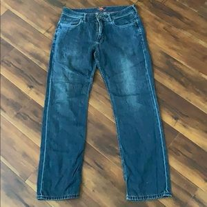 Tommy Bahama Caymen Relaxed Denim Jeans Pants